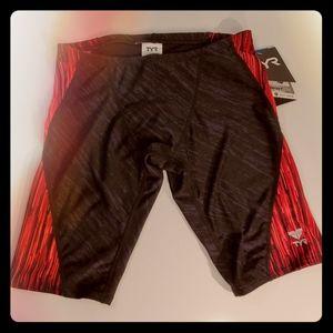 TYR Jammer durafast elite compression shorts